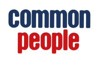 common people logo